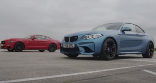 bmw-m2-ford-mustang