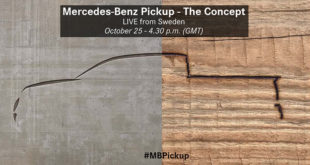 teaser-mercedes-pick-up