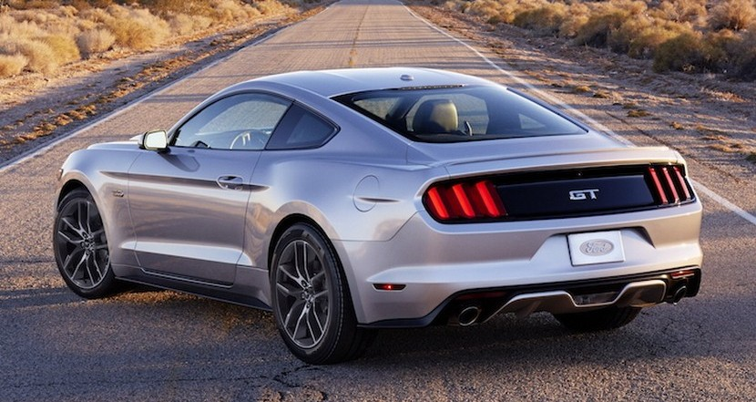 mustang-gt-silver