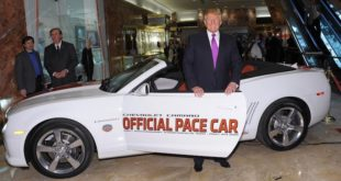 coches-donald-trump-chevrolet-camaro-pace-car
