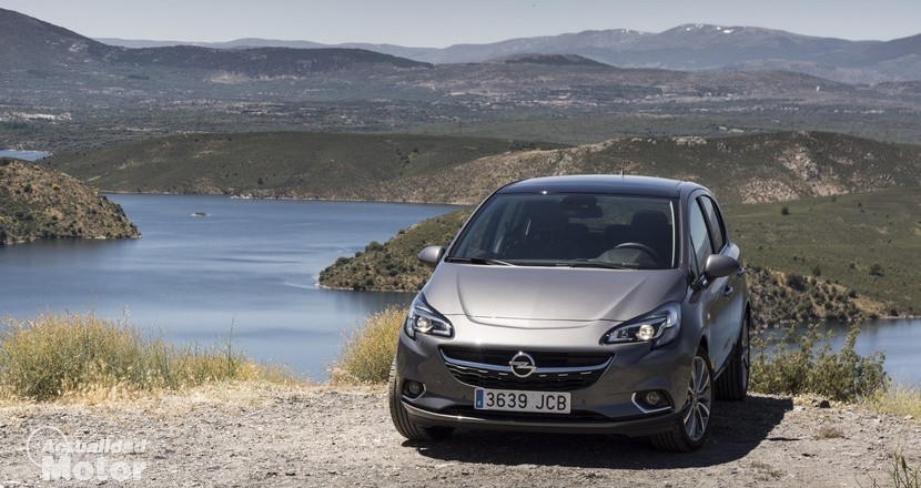Opel Corsa Their Next Generation Could Come In 2018